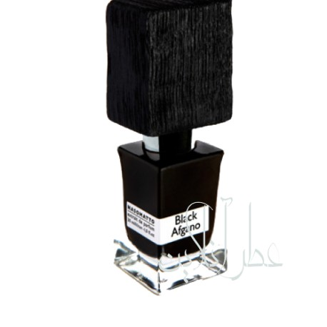 NASOMATTO BLACK AFGANO PARFUM EDP 30ML UNISEX