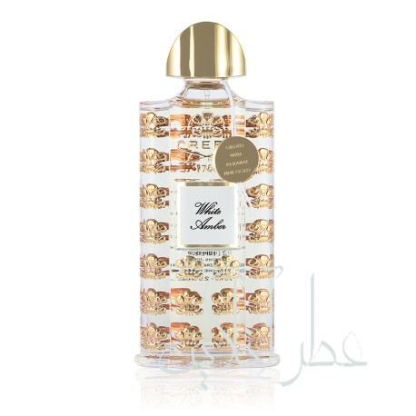 CREED WHITE AMBER EDP 75ML UNISEX
