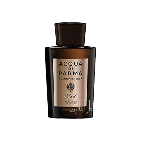 A COFF. SET ACQUA DI PARMA COLONIA OUD EDC CONCENTREE 100ML + SHOWER GEL 75ML MEN