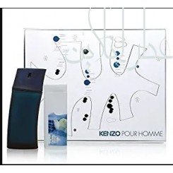 A COFF. SET KENZO HOMME BOISEE EDT 50ML+GEL DOUCHE MEN