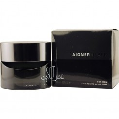 AIGNER BLACK EDT 125ML MEN