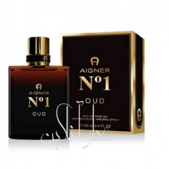 AIGNER NO.1 OUD EDP MEN