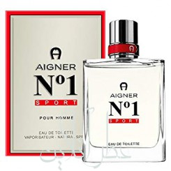 AIGNER NO.1 SPORT EDT 100ML MEN