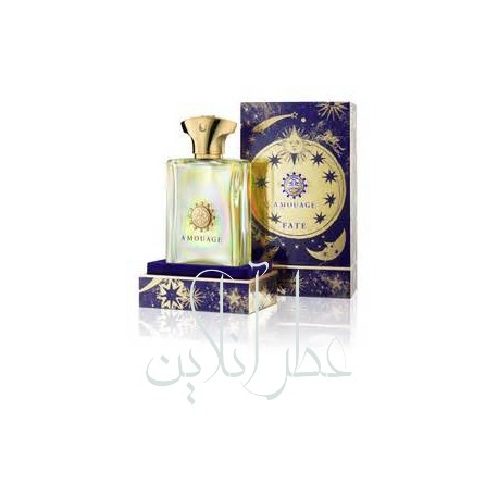 AMOUAGE FATE EDP 100ML MEN