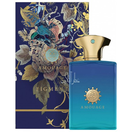 AMOUAGE FIGMENT EDP 100ML MEN