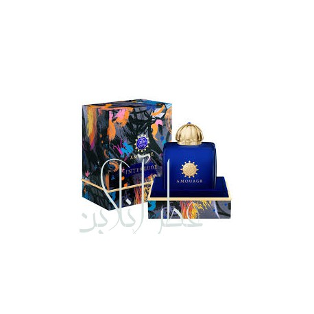 AMOUAGE INTERLUDE EDP 100ML WOMEN