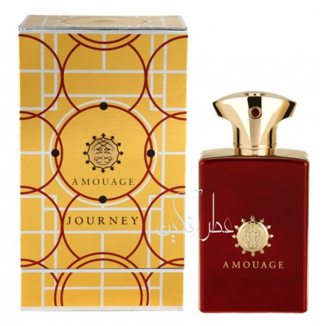 AMOUAGE JOURNEY EDP 100ML MEN