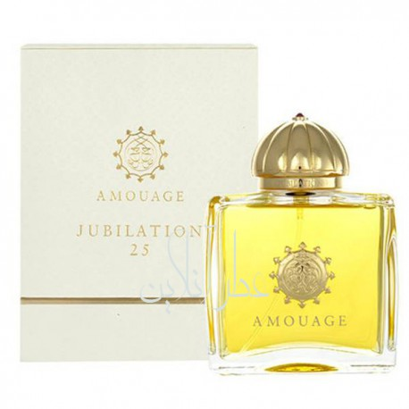 AMOUAGE JUBILATION XXV EDP 100ML WOMEN