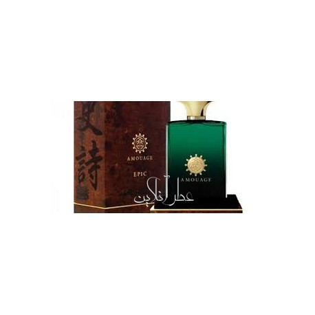 AMOUAGE EPIC EDP 100ML MEN