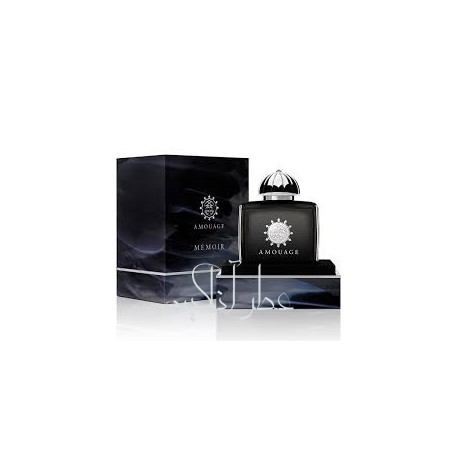 AMOUAGE MEMOIR EDP 100ML WOMEN