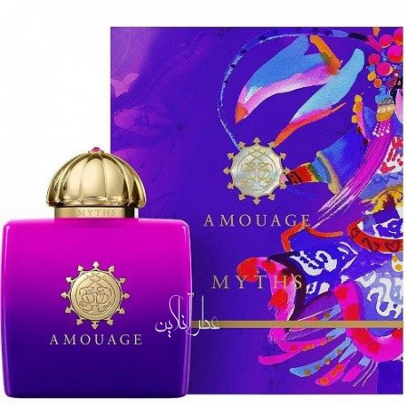 AMOUAGE MYTHS EDP 100ML WOMEN