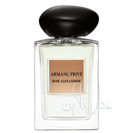ARMANI PRIVE ROSE ALEXANDERIE EDT 100ML UNISEX