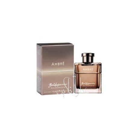 BALDESSARINI AMBRE EDT 90ML MEN