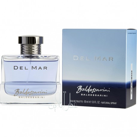 BALDESSARINI DEL MAR EDT 90ML MEN