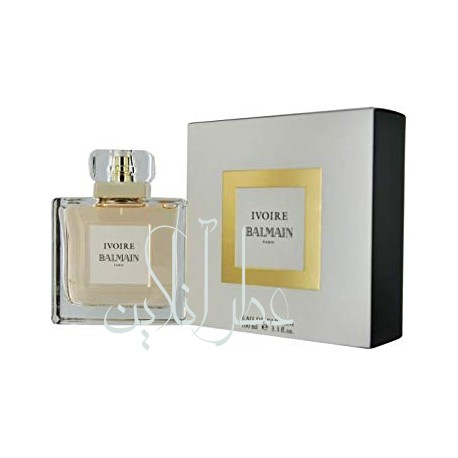 BALMAIN IVOIRE EDP 100ML WOMEN