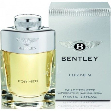 BENTLEY EDT 100ML MEN