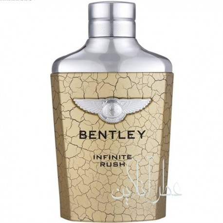 BENTLEY INFINITE RUSH EDT 100ML MEN