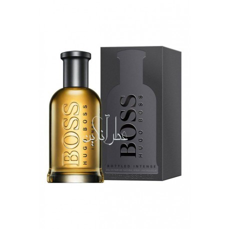 BOSS BOTTLED INTENSE EDP 100ML MEN