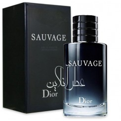DIOR SAUVAGE EDT 100ML MEN