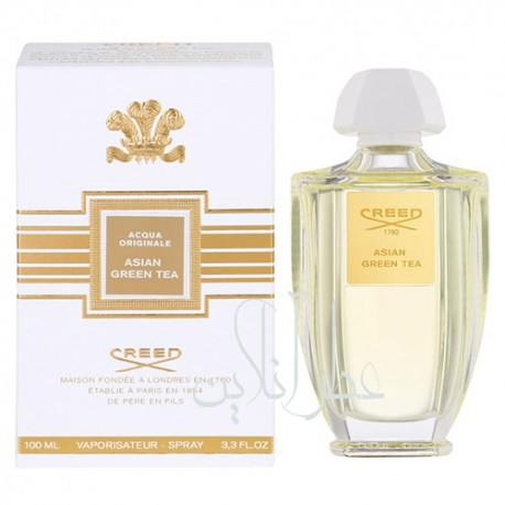 CREED ASIAN GREEN TEA EDP 100ML UNISEX