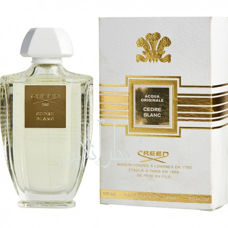 CREED CEDRE BLANC EDP 100ML UNISEX