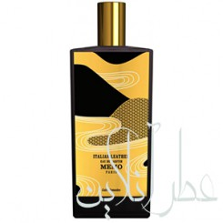 MEMO ITALIAN LEATHER EDP